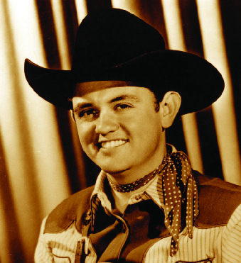Photograph Of Merle Travis