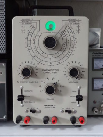 Heathkit IT-28 Restoration – By Thomas Bonomo K6AD